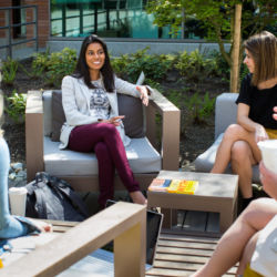Published by Microsoft.com: Crystal Kadakia converts the myth of 'lazy, entitled' millennials into modern workplace strategies